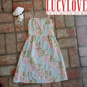 Lucy Love XS SUNDRESS